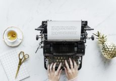 Common objections against hiring a writer to create content for your business. Sara Bussandri, writer, author and mentor.