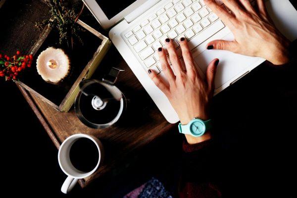 Batching content writing (part 3) – drafting your blog posts. Sara Bussandri. Digital Content Writer.