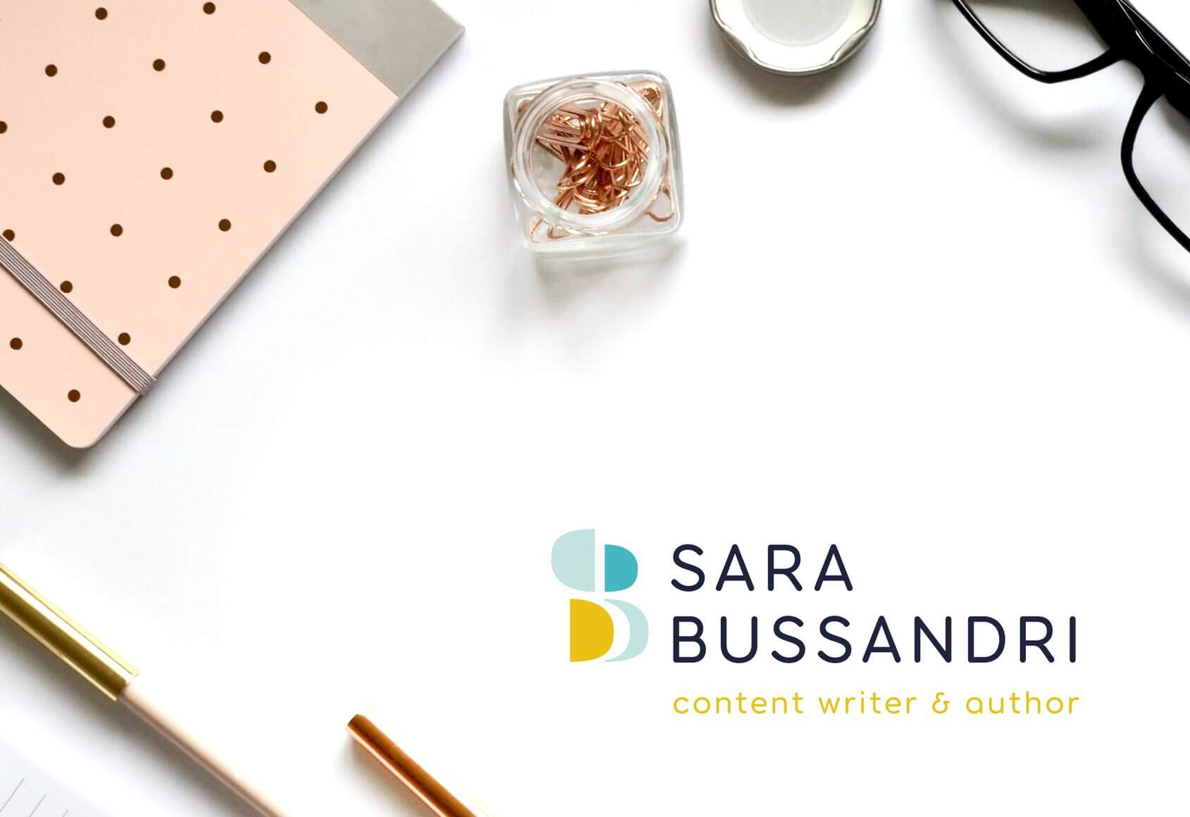 3 ways to spend less time writing blog posts for your business, Sara Bussandri, Content Writer